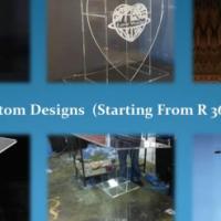 Lecterns Custom-Made