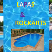 Swimming pools, Lapas and Rockart services
