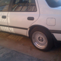 Nissan sti Old Spec