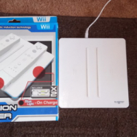 Nitendo Wii with lots of games