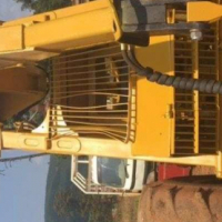 Bell Logger 225A second hand for sale