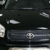Toyota Rav4 RAV4 200 3-door