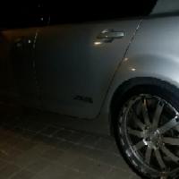 Chevy Lumina 6.0 V8