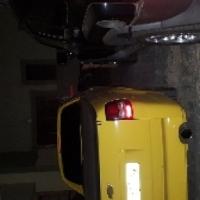 Chevy Lumina SSV 2013