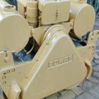 Bomag 61 roller