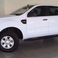 Ford Ranger 2.2 Hi Rider XL Auto