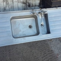 Zinc for R280 with taps