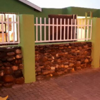 3 Bedroomed house with bic and en suite to rent for R7500 pm