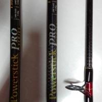 Fishing STUFF rods, reels etc