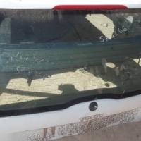 Volvo XC90 rear window for sale!!