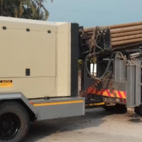 World-Class services in drilling Water Boreholes