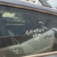 Volvo V50 rear window for sale!