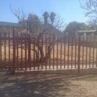Parys Residential Stand For Sale