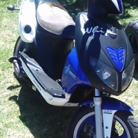 Jonway 125 cc to swap for off road or 6000