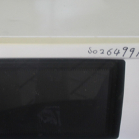LG microwave S026499a