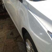 2014 Chevrolet Cruize