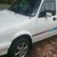 VW CaddyPick Up