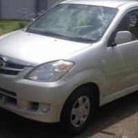 Toyota Avanza 1.5 VVTI