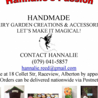 Fairy Garden Creations & Accessories