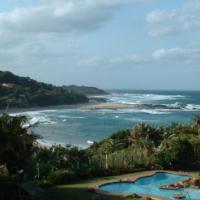 Holiday at the beach KZN