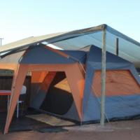 Bush Baby 5 Man Gazebo Tent