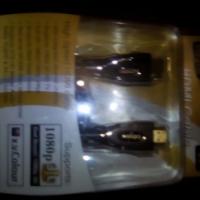 Labgear 3 Metre HDMI cable
