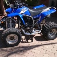 Yamaha Blaster 200cc