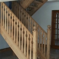 Wooden Staircases, Custom made Staircases, Perfect Tread!