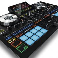 "RELOOP TOUCH DJ CONTROLLER 7"" FULL COLOUR TOUCHSCREEN"