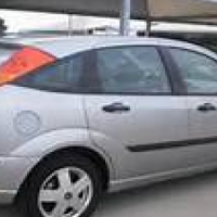 ford focus 1,8 tdci used parts stripping