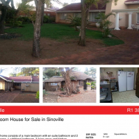 Spacious family home for sale