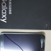Samsung s7 black onyx