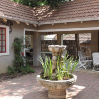 Lovely Furnished and Serviced Single Bed Accommodation in tranquil and exclusive environment