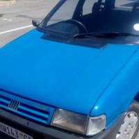 2002 Fiat Uno 1.1 Mia with only 108 000km 4 door