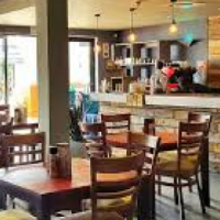 Franchise Coffee Shop for sale