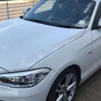 BMW 1 Series 120d Sport Auto