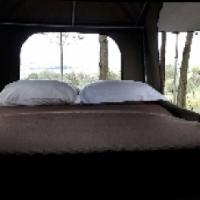 B'rakhah Trailer (caravan)