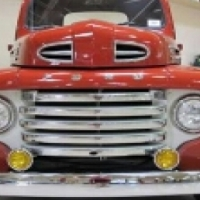 1948 Ford Pickup Spares wanted