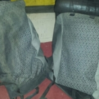 Toyota Avanza seat covers