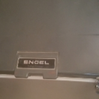 Engel fridge / freezer for sale