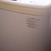 Samsung 8kg Automatic Washing Machine