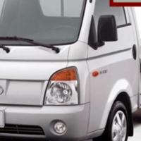 Hyundai H100 Breaking for Spares