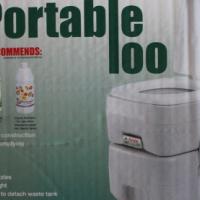 Portable Loo
