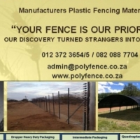 POLYFENCE HDPE FENCING PRODUCTS