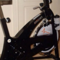 DKN Commercial Spinning Bike