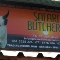 Safari Butchery