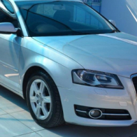 2011 Audi A3 1.4 TFSI Attraction