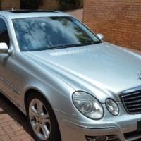 Mercedes Benz E320 cdi Avantgarde