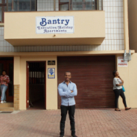 Bantry Student Accommodation in Port Elizabeth - Sharing Rooms - BOOK NOW FOR 2018