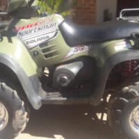 Polaris Sportsman 700cc